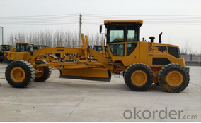 GraderCheap G8135C Grader Buy at Okorder