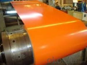 PPGI/Color Coated Steel for Roofing/Prepainted Galvanized Steel Coil