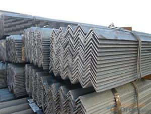 GB Q345 Steel Angle with High Quality 90*90mm