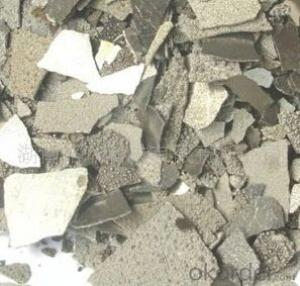 Electrolytic Manganese Flakes From Hunan  Payment By DP