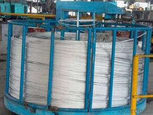 Aluminum Master Alloys AlTi5B1 Coils Hot Sale China Manufactory