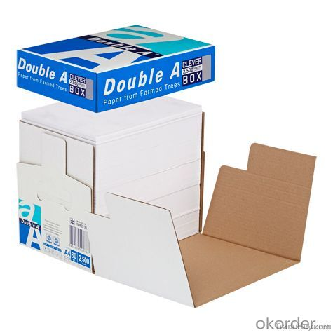 Office Paper Factory Hot Sell A4 /A3 Paper (70g/75g/80g)