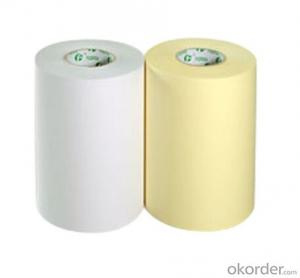 Cash Register Paper Roll ATM Paper Thermal Printing Paper Roll