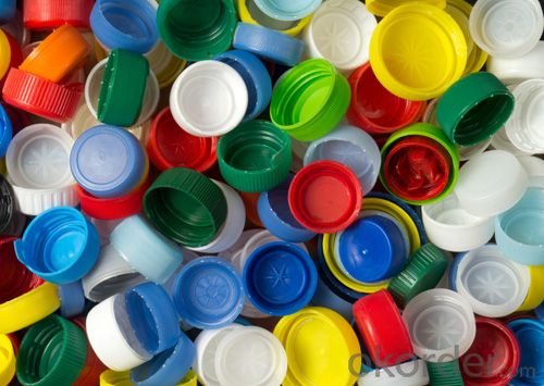 Plastic Bottle Cap for Water and Plastic Edible Oil Bottle