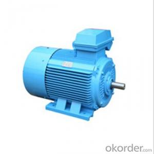 AC Electric Motor Automatic Stator Coil Winding