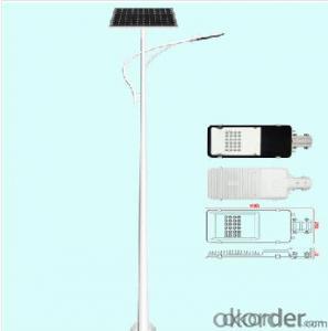 LED Solar Street Light of CNBM