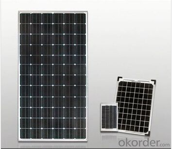 Polycrystalline Silicon Solar Modules 260Watt