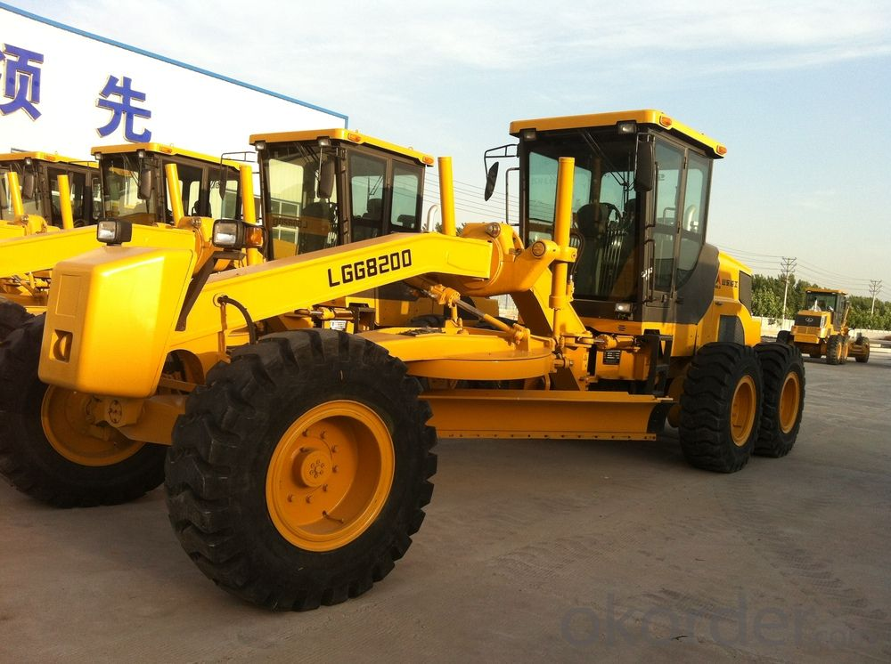 G8200C GraderCheap G8220C Grader Buy at Okorder