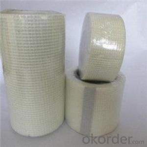 Fiberglass Mesh Coated Alkali-resistant