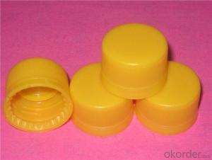 Caps for Bottles China Plastic Manufacturer