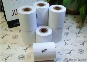 Cheap Thermal Paper / Cash Register Paper