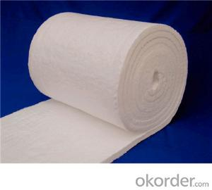 ​Ceramic Fabric Yarn Resilient to Thermal Shock