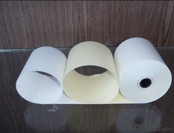 Thermal Cash Register Paper Rolls ATM Thermal Paper 80*80mm