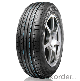 Radial Passager Car Tyre Green-Max HP010