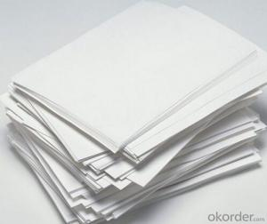 A4 Size White Print Copy Paper-high quality