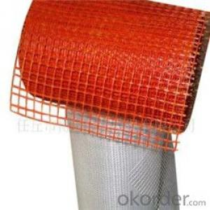 Fiberglass Roofing Mesh Used for Buildings