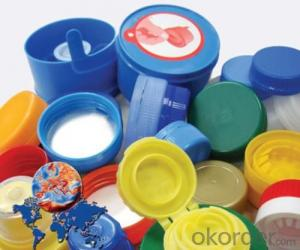 Plastic Bottle Cap for Soft Drinking Bottle