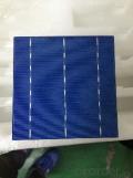 Células solares policristalinas de 156mmx156mm de CNBM Solar