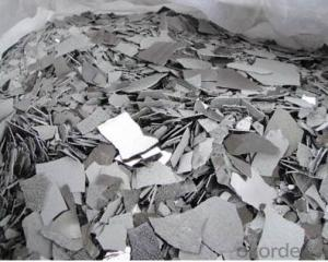 Electrolytic Manganese Flakes Export to Mexico