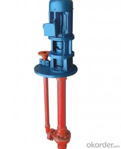Vertical Fiberglass Sump Pump FSY Type,WSY Vertical Fiberglass Sump Pump