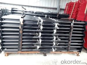 Shoring Prop Steel Prop Support Props  for sale