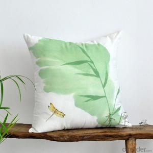Decorative Home Cushion with Various Pattern