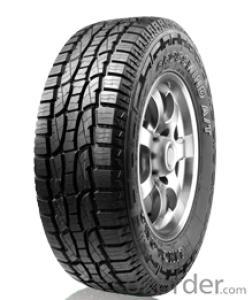 Passager Car Radial Tyre  Crosswinds A/T