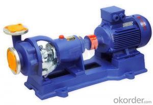 Anticorrosive Pump FB AFB  Type Anticorrosive Pump