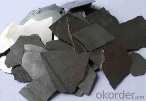 Electrolytic Manganese Flakes From Hunan with Large Quantity