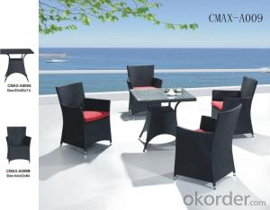 Garden Patio Dinning Sets Outdoor Furniture CMAX-A116