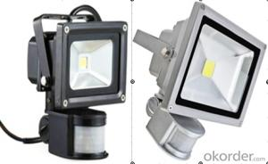 Sensor LED Work Light / Sensor Flood Light
