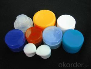 Plastic Injection Drinking Bottle Cap Mold Plastic Caps for Bottle