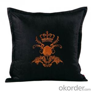 Pillow Cushion for Office Chair Decoration