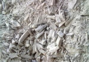 Wollastonite Powder Ceramics Grad B With Good Quality