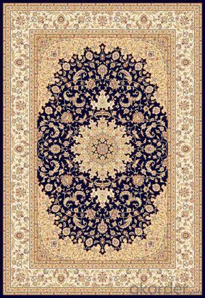 Viscose Carpet  Wilton Machine Washable Area Rug