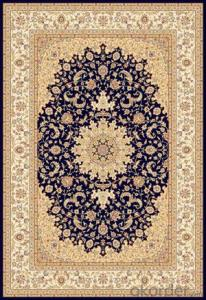 Viscose Carpet  Wilton Machine Hot Sale  Washable Floor Rug