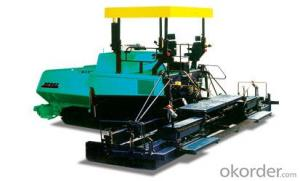 T802 Paver Cheap T1356 Paver Buy at Okorder
