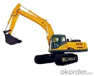 Good Quality Excavator Cheap ZE360LC Excavator Buy at Okorder