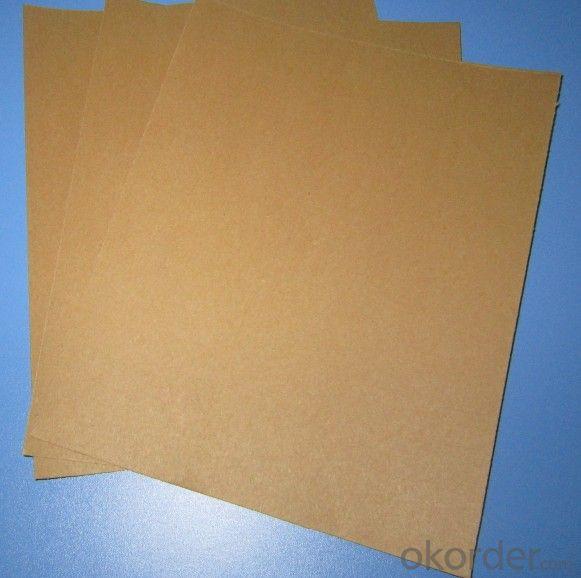 Brown Kraft Paper with 100% Virgin Wood Pulp