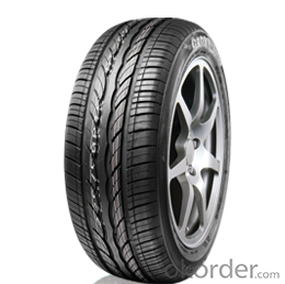 Passager Car Radial Tyre of Cross Wind with High Quality