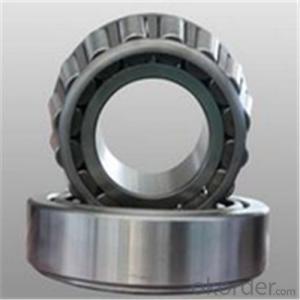 Tapered Roller Bearing Manufacturer China