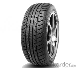 Car Radial Tyre of Green-Max-Winter-UHP