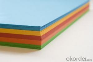 80GSM A4 Size Colour Printing Paper (CMP-A4-100TM-80G)