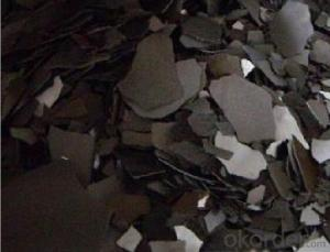 Electrolytic Manganese Flake China Origin with Large Quantity