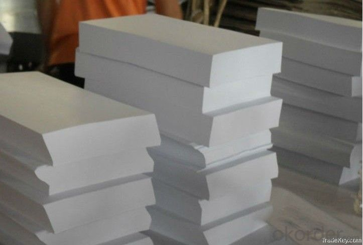 80GSM A4 Copy Paper (100% Wood Pulp)-high quality