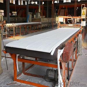 Ceramic Fibre Insulation Coil Corrosion Resistance