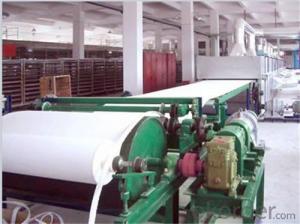 Ceramic Fiber Paper Roll Corrosion Resistance