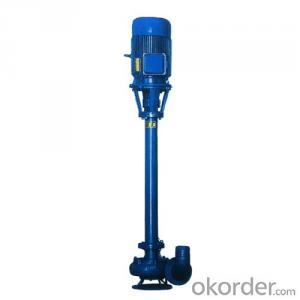 Sewage Mud Pump,NL-type Sewage Mud Pump,NL-type