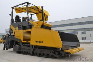 Cheap Paver Cheap T8950C Paver Buy at Okorde