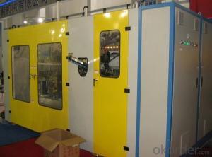 CY22-V five gallon blow moulding machine